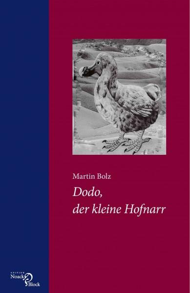 Dodo, der kleine Hofnarr
