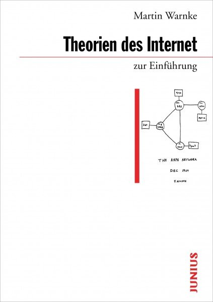 Theorien des Internet zur Einführung