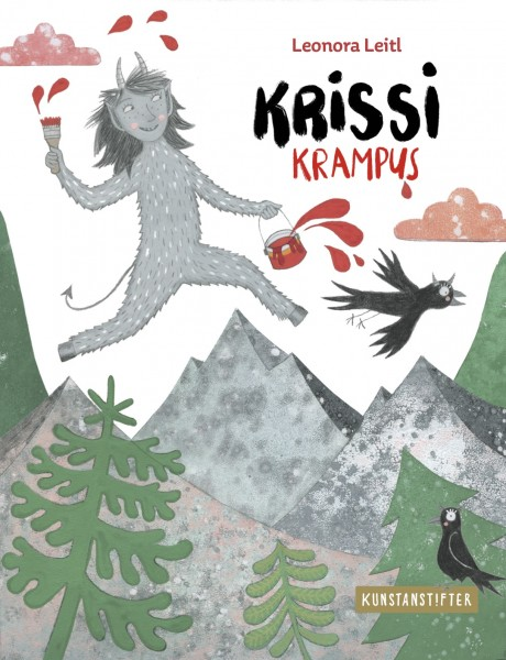 Krissi Krampus