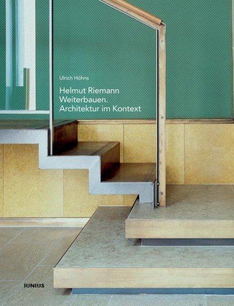 Helmut Riemann. Weiterbauen