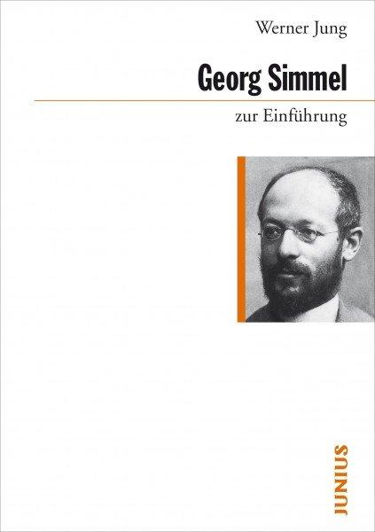 Georg Simmel zur Einführung