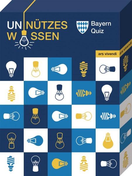 Unnützes Wissen Bayern - Das Quiz