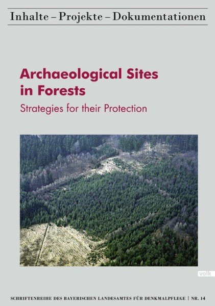 Archaeological Sites in Forests