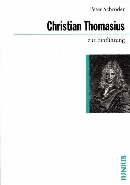 Christian Thomasius zur Einführung
