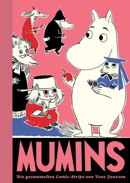 Mumins / Mumins 5