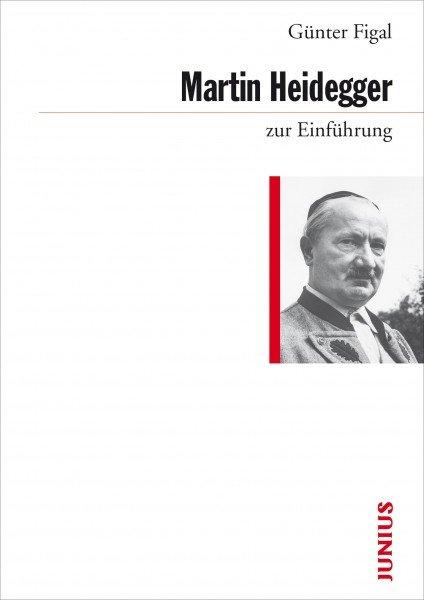 Martin Heidegger zur Einführung