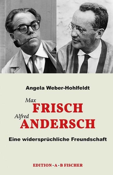 Max Frisch Alfred Andersch