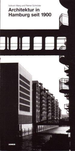 Architektur in Hamburg seit 1900