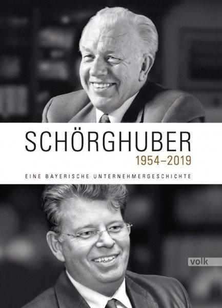 Schörghuber 1954-2019