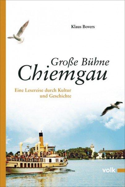 Große Bühne Chiemgau