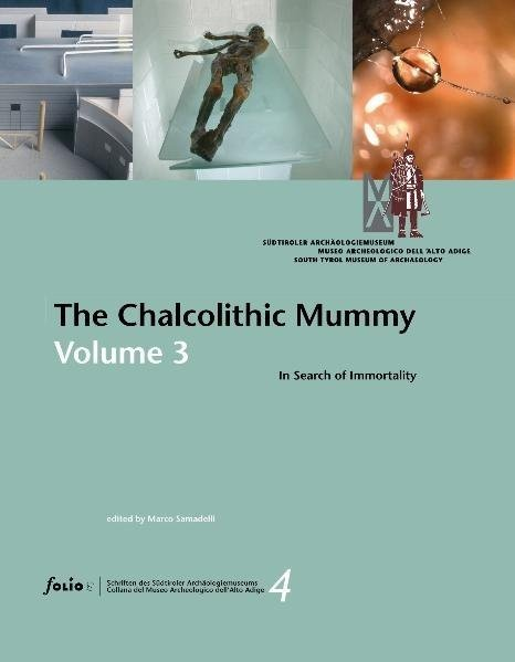 The Chalcolithic Mummy