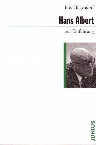 Hans Albert zur Einführung