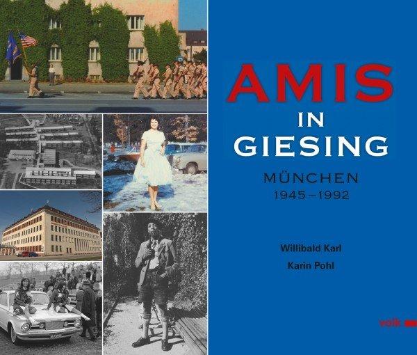 Amis in Giesing
