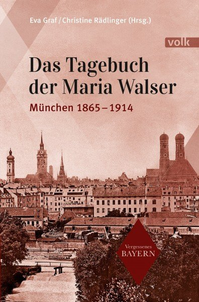 Das Tagebuch der Maria Walser