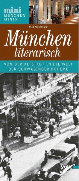 München literarisch