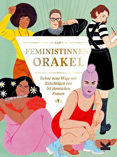 Feministinnen-Orakel