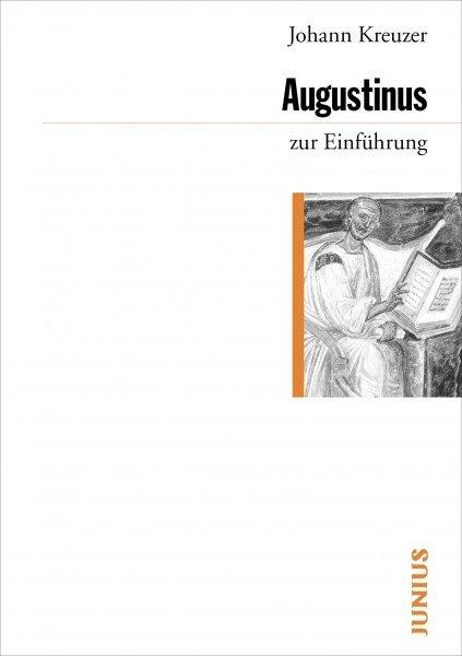 Augustinus zur Einführung