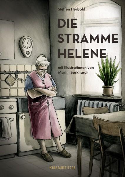 Die stramme Helene