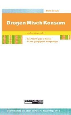 Drogen Mischkonsum - safer-use-info