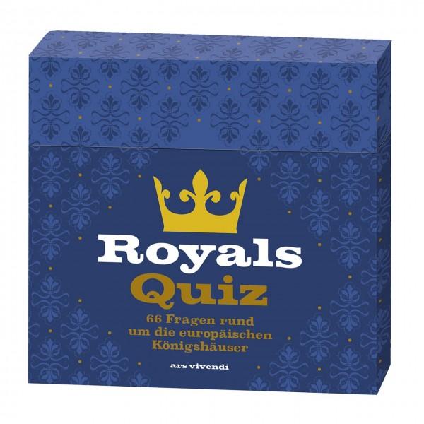 Royals-Quiz