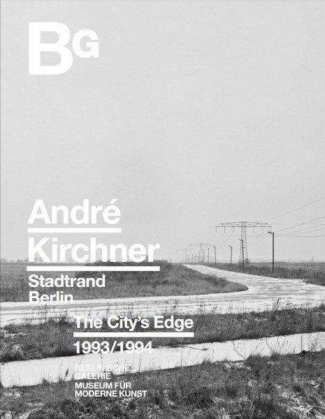 André Kirchner, Stadtrand Berlin