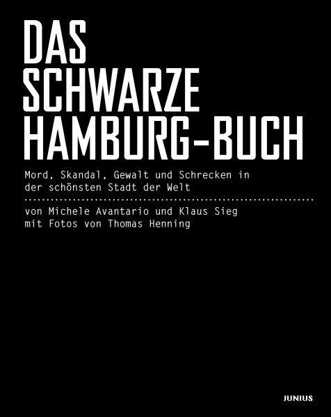 Das schwarze Hamburg-Buch